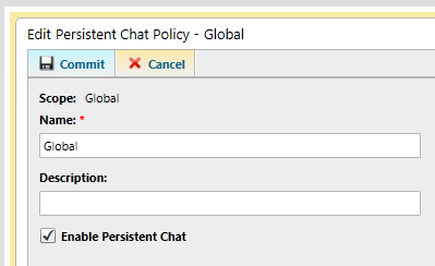 PersistentChat-PolicyGlobal