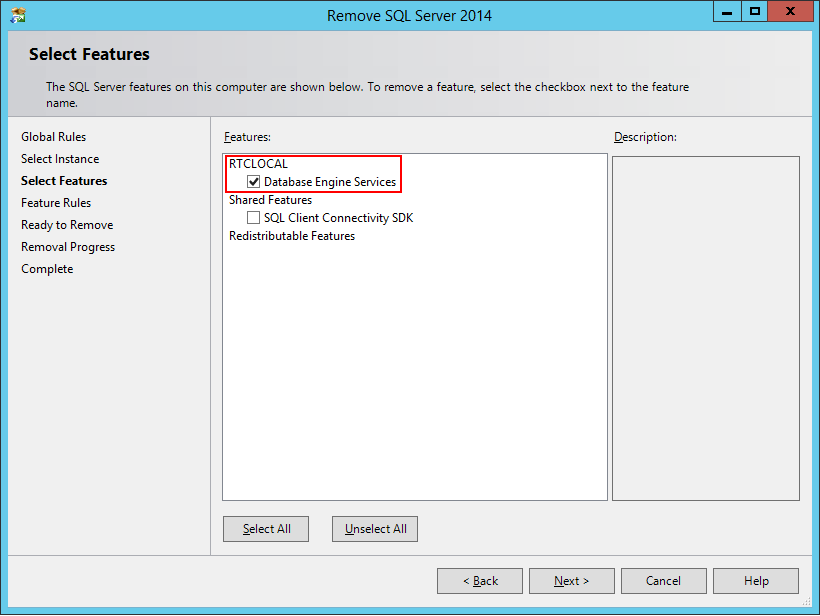 SfB Server – Prerequisite installation failed
